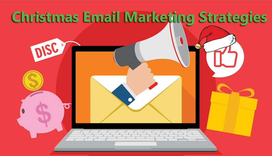 Christmas Email Campaign Tips